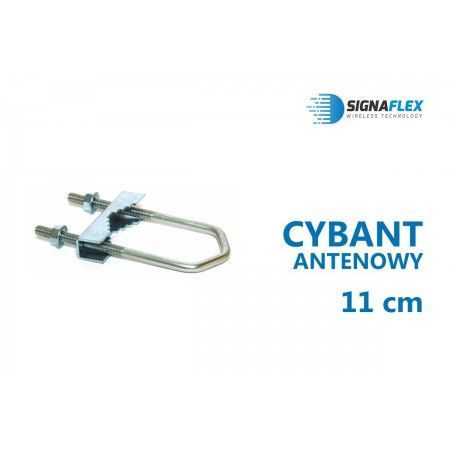 Cybant antenowy 11cm