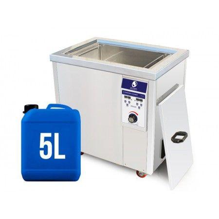 Myjka ultradźwiękowa JP-300ST 100L