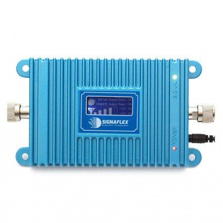 Wzmacniacz GSM LCD600 (BLUE)