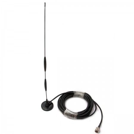 Antena Magnetyczna Omni 13 dBi wtyk N męski
