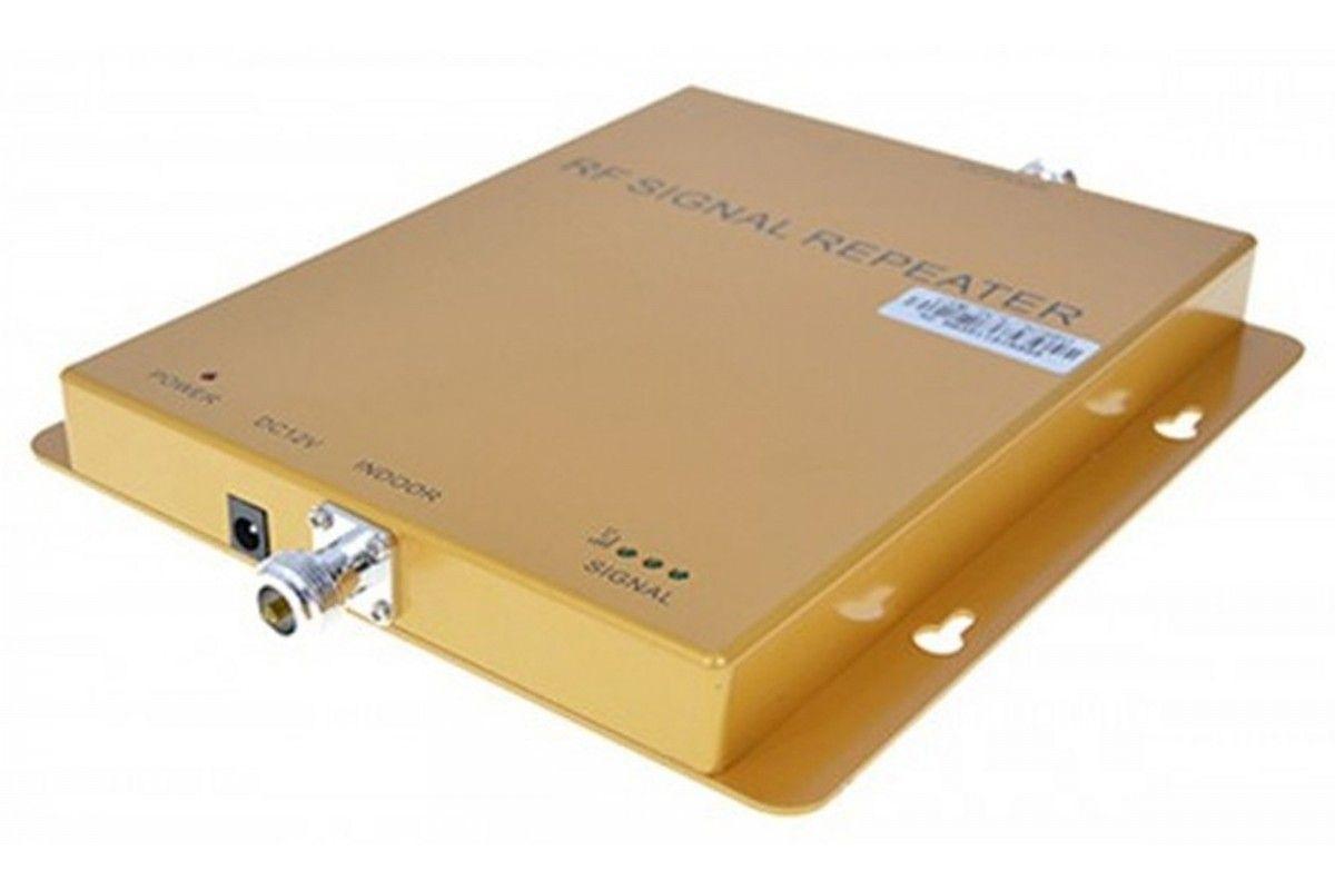 Wzmacniacz GSM/UMTS/DCS GOLD