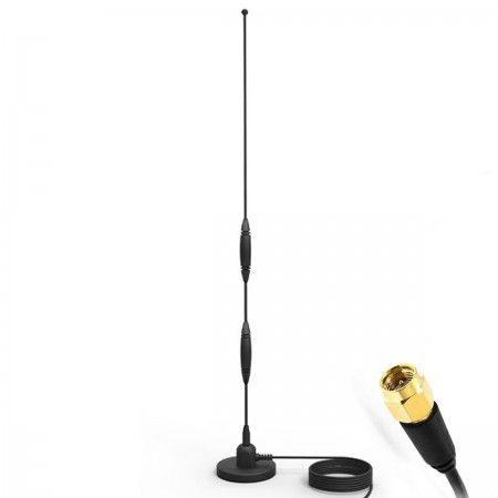 Antena magnetyczna GSM/3G 13 dbi SMA