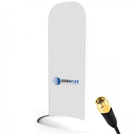 Antena Omni 3G / 4G 32 dBi 6 m FMEż + konektor SMA