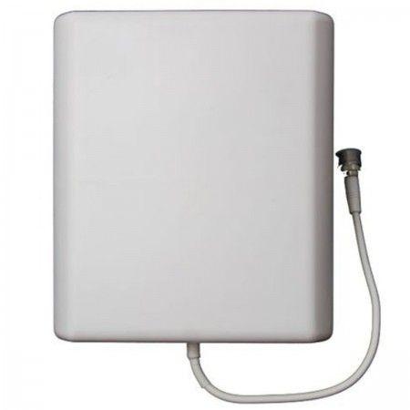 Antena GSM / 3G panelowa 12 dBi 10 m z wtykiem N