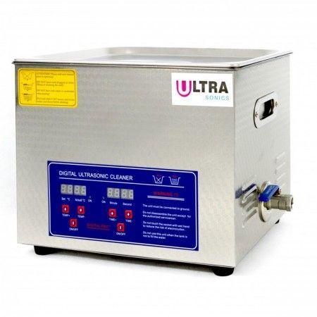 Myjka ultradźwiękowa PS-40A 10L