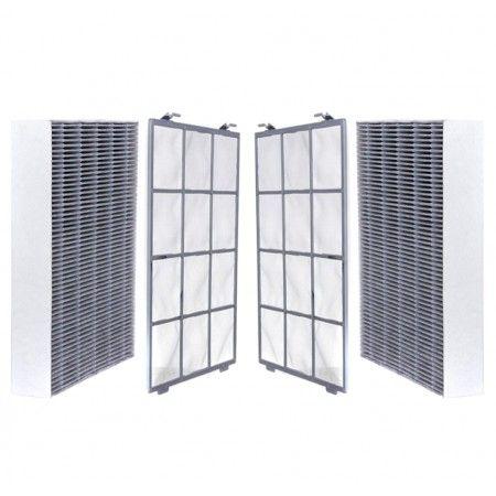 Komplet filtrów do oczyszczacza powietrza Cronos Zone