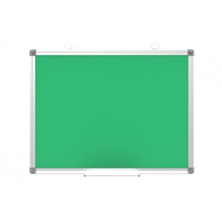 Tablica magnetyczna suchościeralna - 60x45 cm zielona