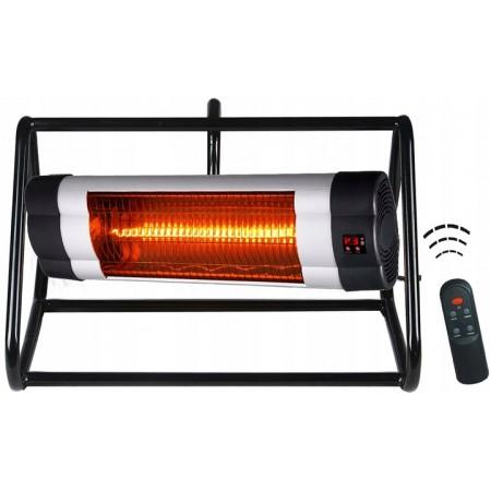 Lampa grzewcza na podczerwień IR Cronos 1500W