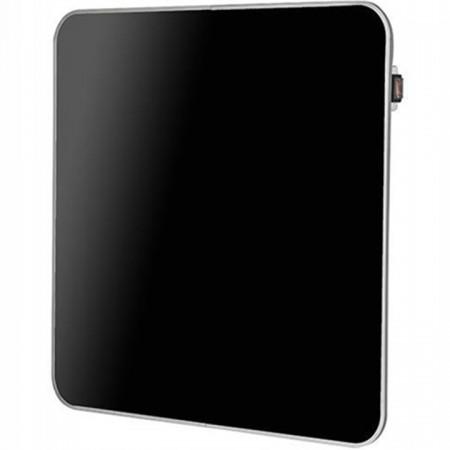 Szklany panel grzewczy 450W z termostatem