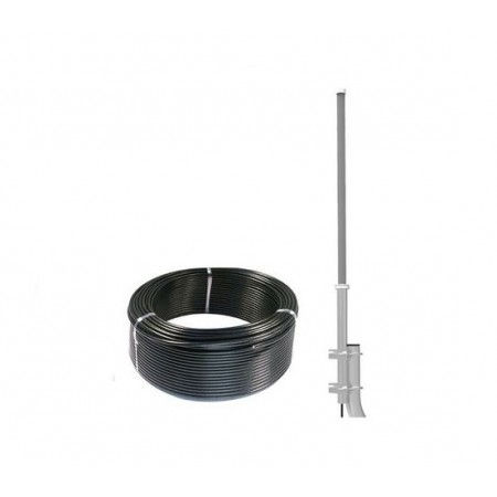 Antena Omni 3G/4G 16dBi TRANSDATA Nż baza