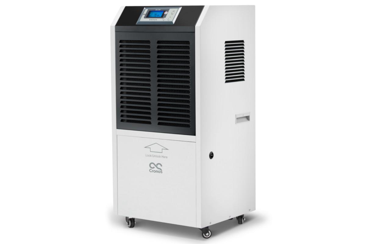 Przemysłowy osuszacz powietrza Cronos 90L/24 h