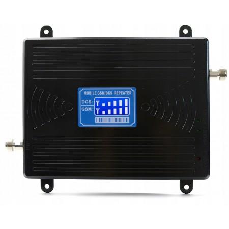 Wzmacniacz GSM/DCS LCD2000