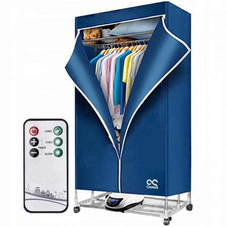Elektryczna suszarka na pranie 1200W 170 cm
