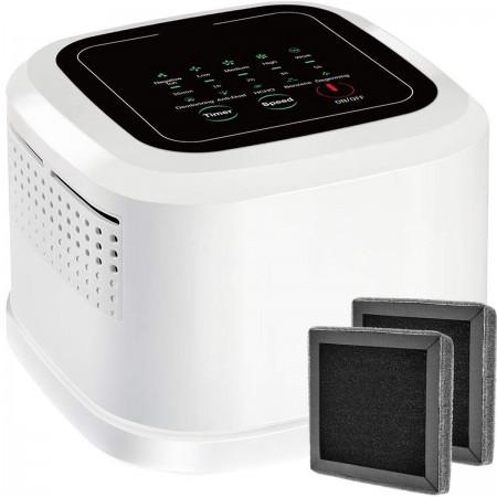 Oczyszczacz powietrza Cronos Cube + 2x FILTR HEPA