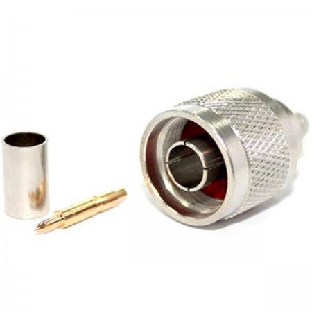 Wtyk Nm na przewód EKH155/SRF240