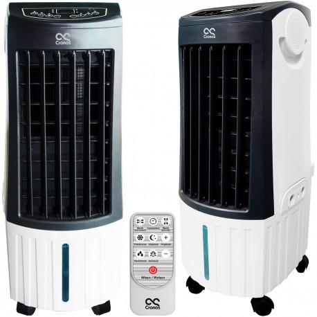 Klimatyzator przenośny Frosty 12L